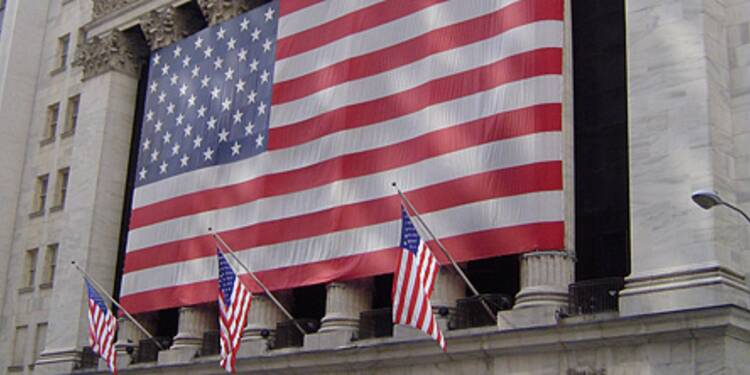 Le PIB américain a augmenté plus que prévu au deuxième trimestre