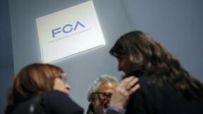 Les actionnaires de Fiat approuvent la fusion avec Chrysler