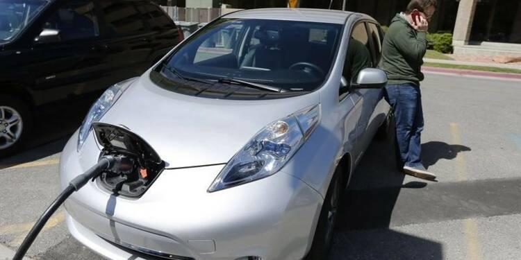Renault-Nissan revendique 58% du marché du véhicule électrique mondial