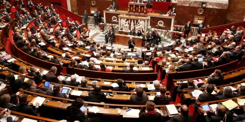 Les positions ont évolué à l'Assemblée sur la loi Macron