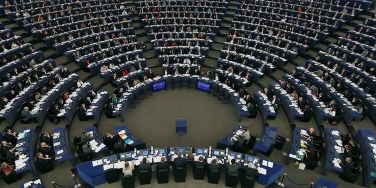 Soutien des eurodéputés à la reconnaissance de l'Etat palestinien