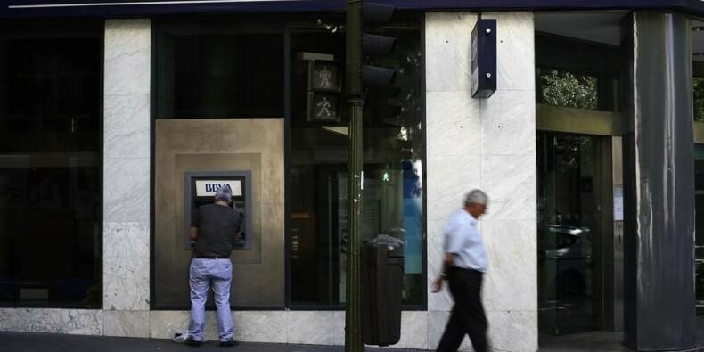 BBVA triple son bénéfice net au 3e trimestre