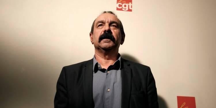 La CGT de Philippe Martinez veut mobiliser contre l'austérité