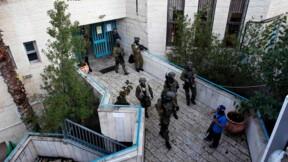 Jusqu'à cinq morts dans l'attaque d'une synagogue de Jérusalem