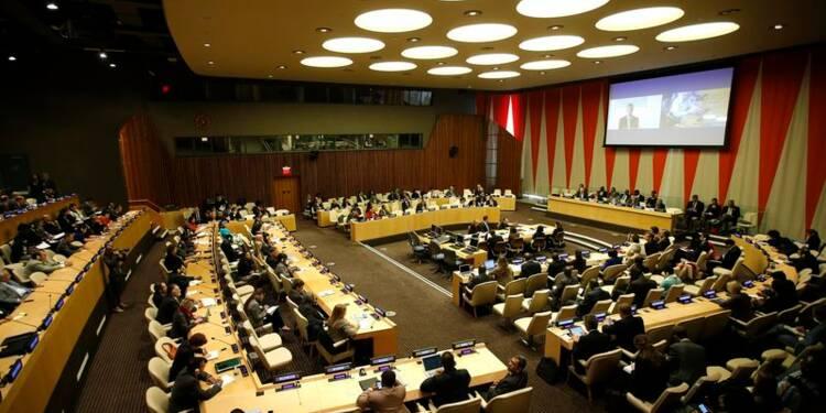 L'Onu lance un nouvel appel aux dons pour lutter contre Ebola