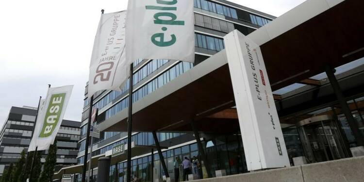 Telefonica DE augmente son capital pour le rachat d'E-Plus