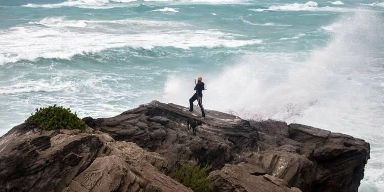 Les outre-mer européens adoptent une feuille de route climatique