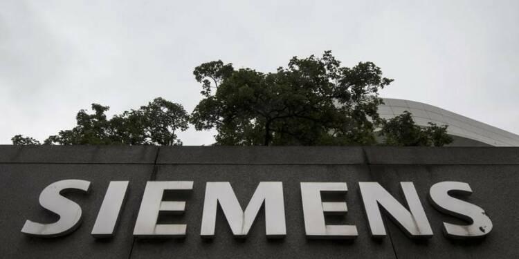 Feu vert de Bruxelles au rachat d'activités de Rolls Royce par Siemens