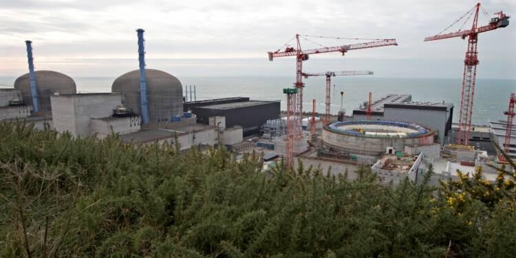 EDF annonce un nouveau retard pour l'EPR de Flamanville