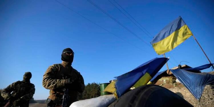 Plus de 300 morts recensés en Ukraine depuis la trêve