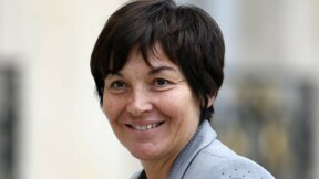 Annick Girardin: Paris ne peut pas agir plus vite face à Ebola