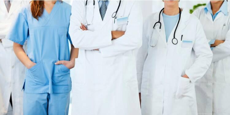 Les 150 meilleurs médecins de France, spécialité par spécialité