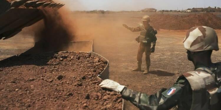 Un soldat français tué au Mali dans une attaque suicide