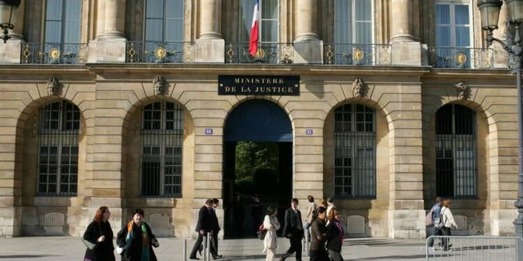 La Chancellerie demande une enquête sur une procureure