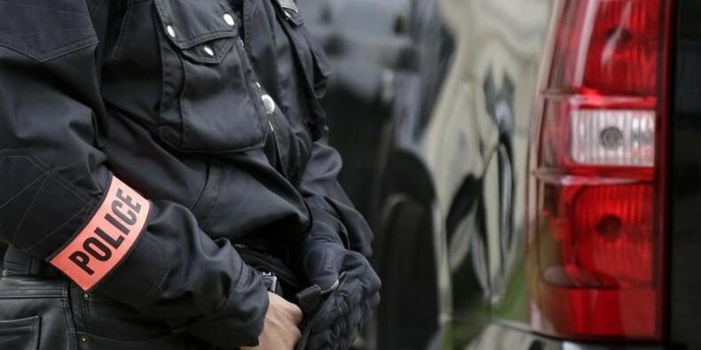 Deux jeunes filles en garde à vue dans une enquête terroriste