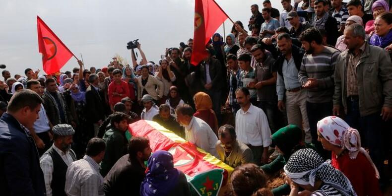 Le conflit syro-irakien menace de s'étendre à la Turquie