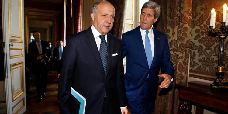 La diplomatie internationale appelle à prolonger la trêve à Gaza