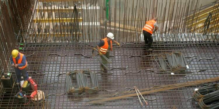 La France renforce les sanctions contre le travail illégal