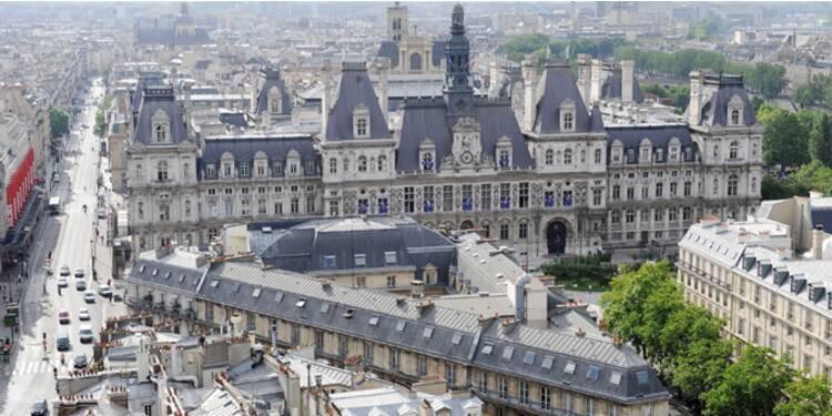 Préemption des appartements à Paris : 250 immeubles visés en priorité