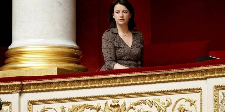 Cécile Duflot ne votera pas la confiance au gouvernement Valls