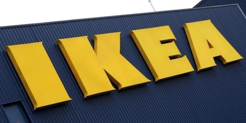 COR-Ikea France maintient ses investissements malgré la crise