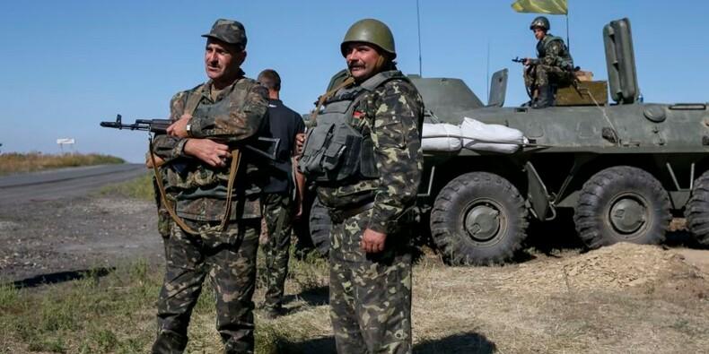 Accord de trêve en Ukraine, scepticisme occidental