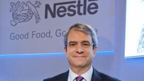 Nestlé : Et si le prochain big boss était un Français...