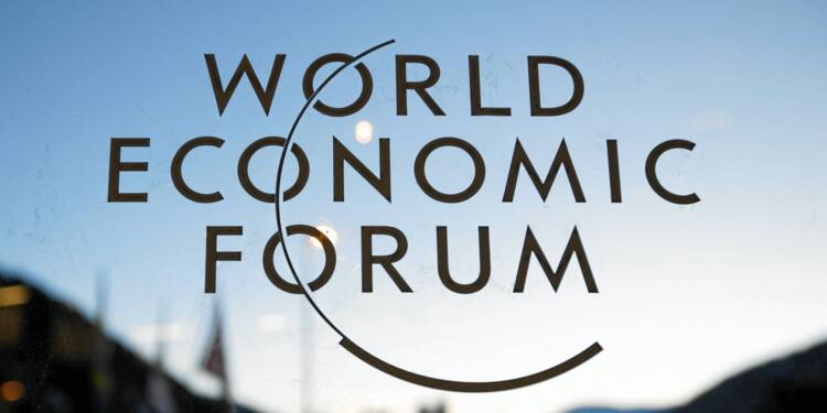 Forum de Davos : l'organisateur de ce raout du business et de la politique ne connaît pas la crise !