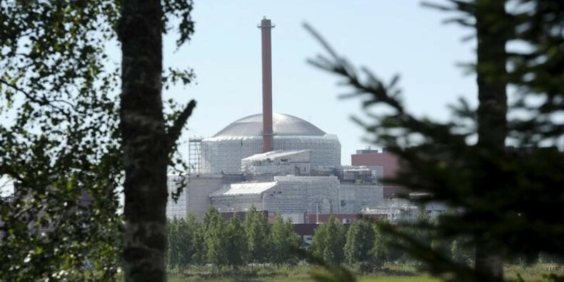 Areva et Siemens réclament 3,5 milliards d'euros au finlandais TVO