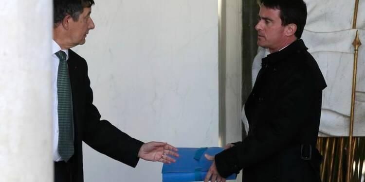 Le gouvernement affiche son soutien à Jean-Pierre Jouyet