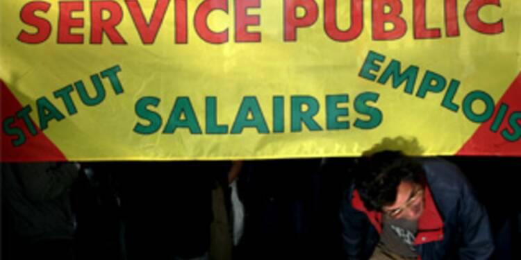 Grève des fonctionnaires : le pouvoir d'achat des fonctionnaires est-il vraiment en baisse ?