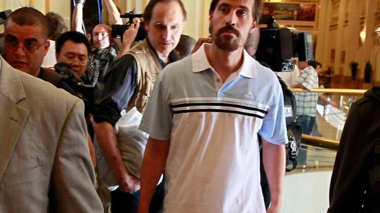 L'Etat islamique annonce avoir décapité un journaliste américain