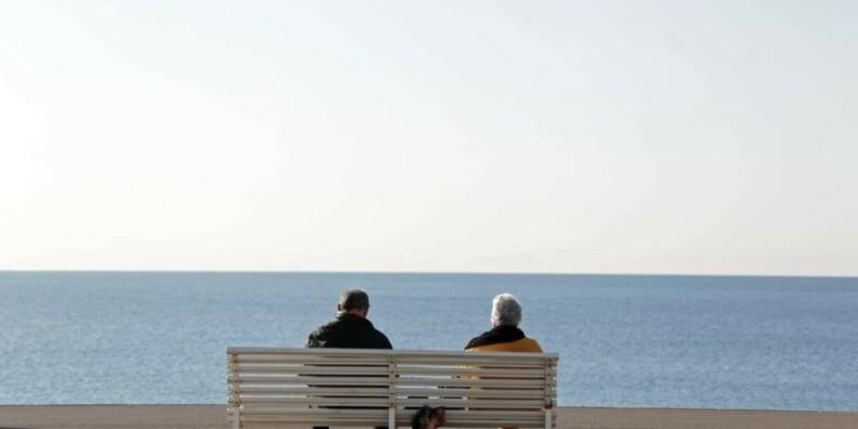 Le Danemark aurait le meilleur système de retraite, la France 12e