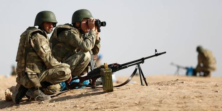 Les Kurdes de Kobani se préparent à un nouvel assaut de l'EI