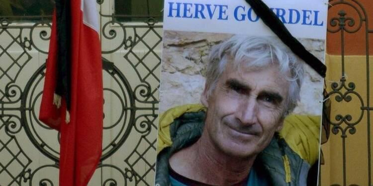 Le chef du groupe responsable du rapt de Gourdel a été abattu