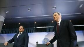 La BCE voit une croissance modeste au 3e trimestre en zone euro
