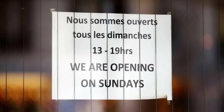 L'Assemblée vote le volet travail dominical de la loi Macron