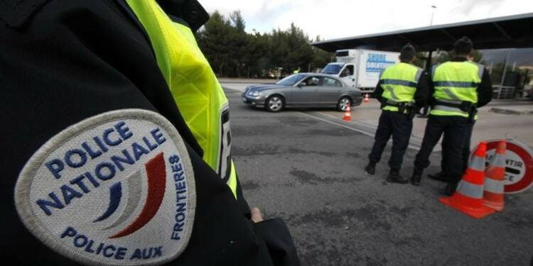 Des candidats présumés au djihad empêchés de quitter la France