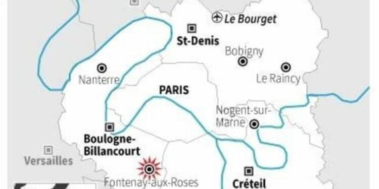 L'agression d'un joggeur près de Paris liée à Amedy Coulibaly