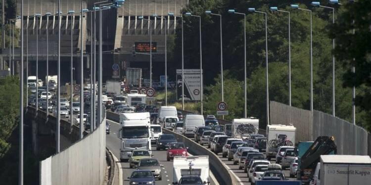 Royal promet que les tarifs autoroutiers n'augmenteront pas