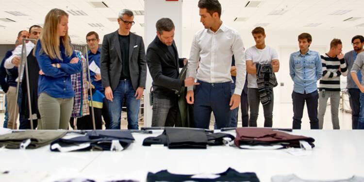 Zara : les secrets d'une mode à très grande vitesse