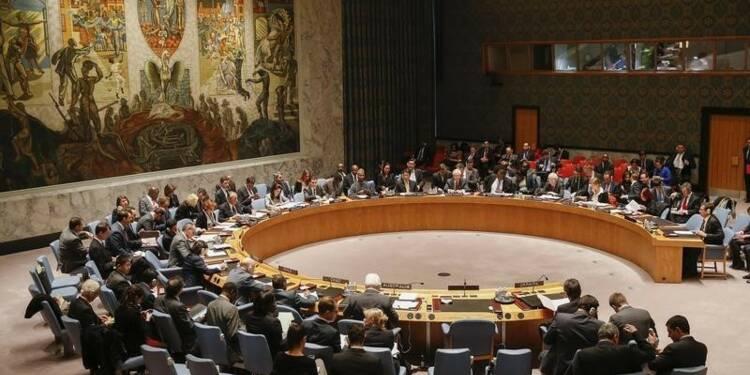 Le Conseil de sécurité de l'Onu veut la fin des combats à Gaza