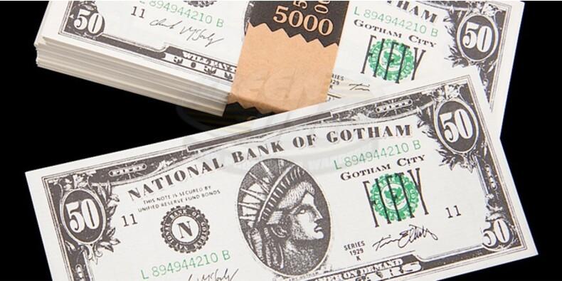 Gowex dépose le bilan, Gotham City avait raison