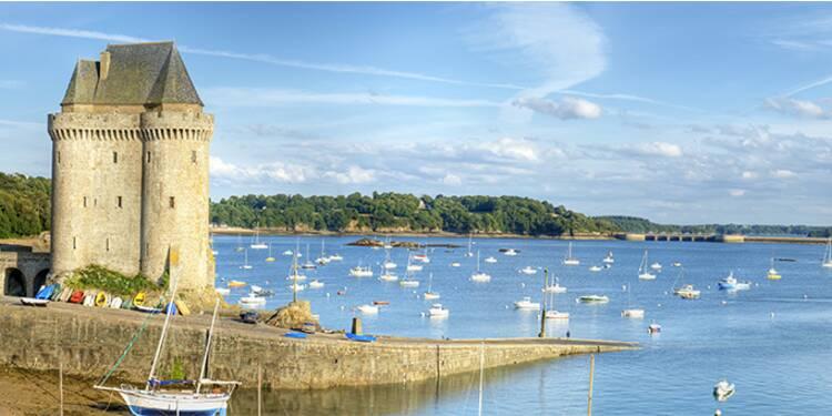 Les bonnes adresses bretonnes des VIP en vacances