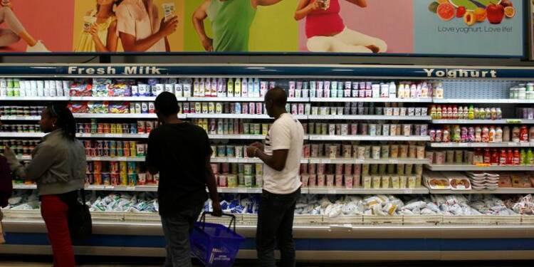 Danone acquiert 40% du capital du groupe kenyan Brookside