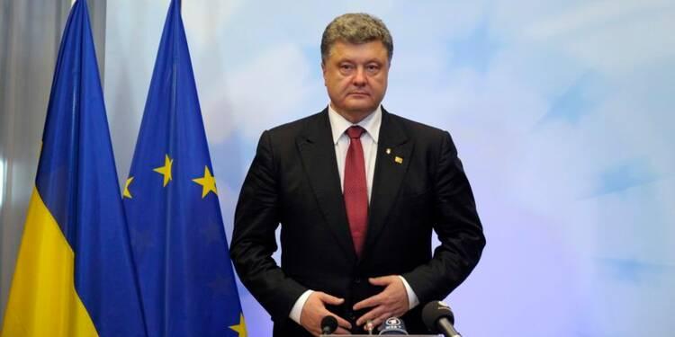 L'UE reporte l'accord d'association avec l'Ukraine