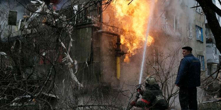 Pas d'accord sur un cessez-le-feu dans l'est de l'Ukraine