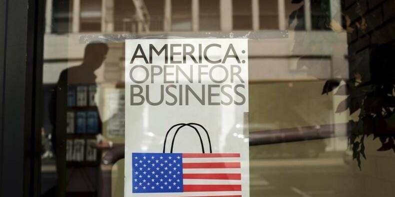 Croissance ralentie dans les services aux Etats-Unis en novembre