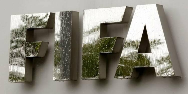 Emirates met fin à son accord de parrainage avec la Fifa