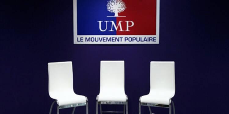 #Exclusif :# des légions d'honneur en pagaille pour les grands donateurs de l'UMP